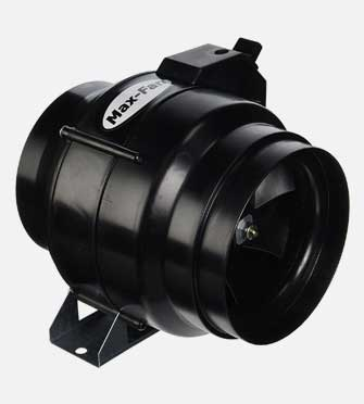 Can-Max 6 inch duct fan