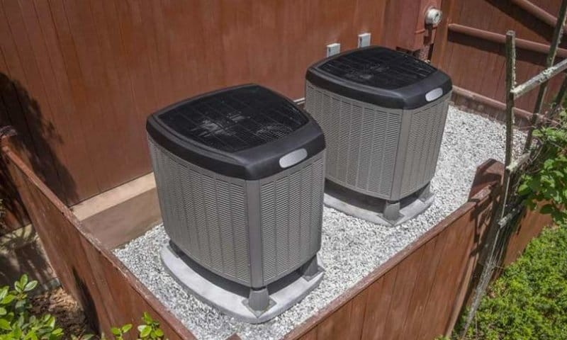 Heat Pump Vs Air Conditioners The Pros And Cons