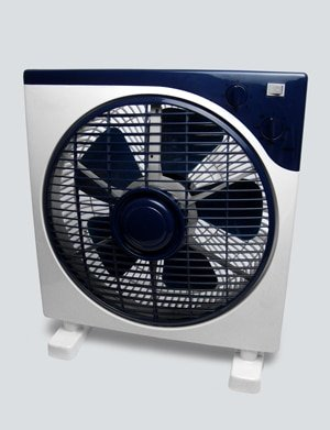 Tower Fan vs Box fan pros and cons