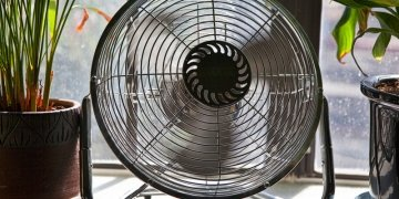 Industrial Ceiling Fans 101 The Definitive Guide