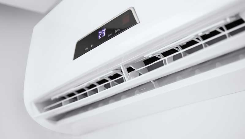 alternatives to air conditioners Ductless mini split