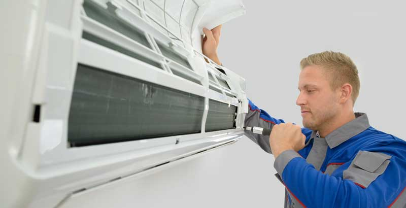 energy saving tips replace your aircon