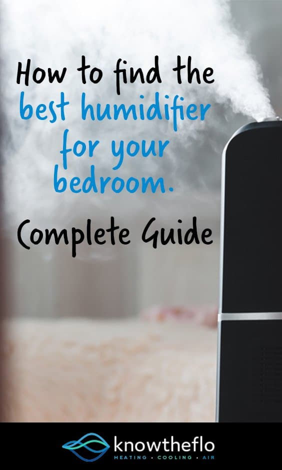 What\'s the Best Humidifier for Bedroom Comfort? - [Complete Guide]